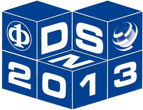 DSN 2013 Logo